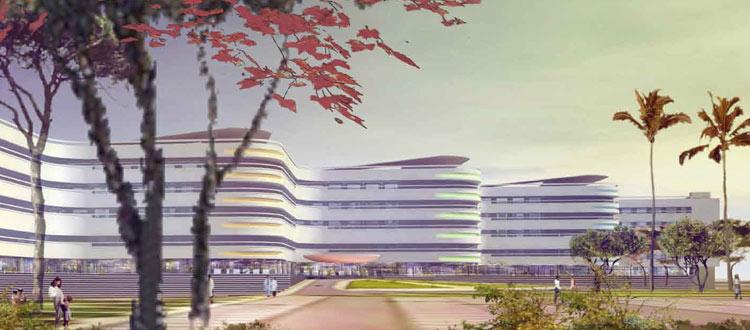Hôpital du Scorff Lorient