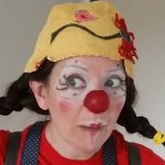 Clown Docteur Piaf
