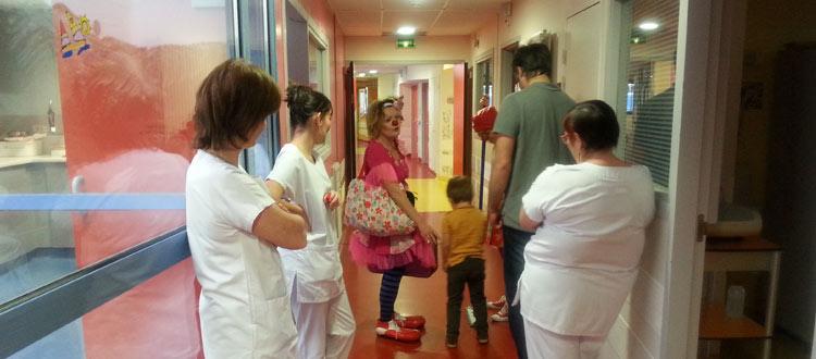 hôpital de Morlaix
